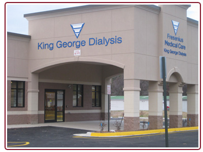 King George Dialysis