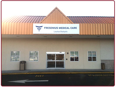 Fresenius Medical Care - Lake of the Woods