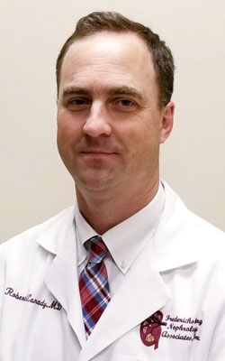 Robert Canady, M D  - Fredericksburg Nephrology Associates