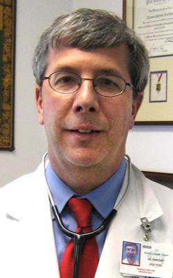 Thomas Fortune, M D  - Fredericksburg Nephrology Associates