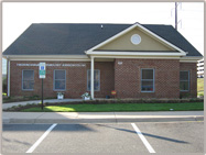 Park Hill Office location for Fredericksburg Nephrology Associates, Inc.