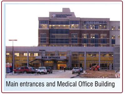 Hospitals - Fredericksburg Nephrology Associates, Virginia ...